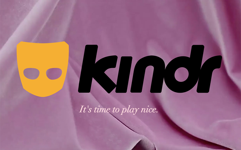 From Grindr to Kindr? The release of a nicer alternative: Kindr