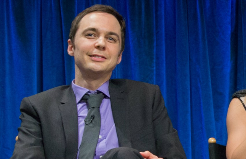 Jim Parsons developing new sitcom about a gay couple in a small town
