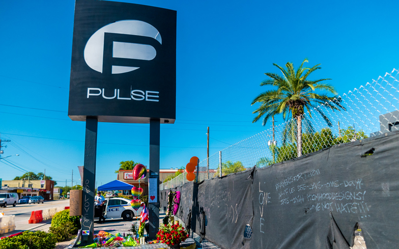 Orlando approves $10 million worth of funding toward a museum and memorial for the Pulse nightclub victims