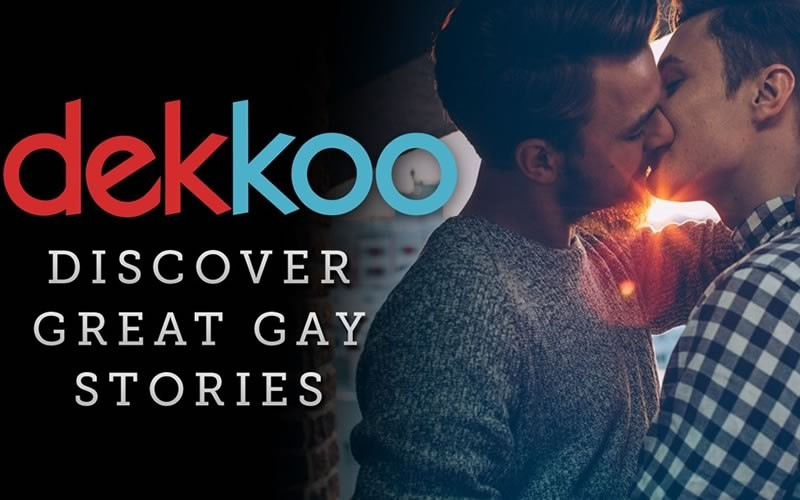 The Five Sexiest Gay Flicks On Dekkoo.com