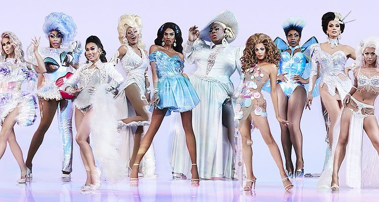 RUPAUL'S DRAG RACE ALL STARS 4 LINE-UP REVEALED