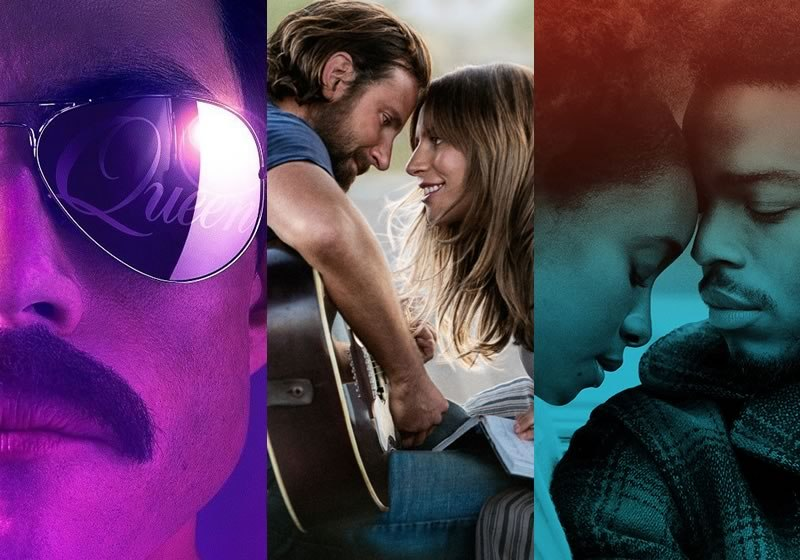 TIME Magazine Reveals Top 10 Movies Of 2018