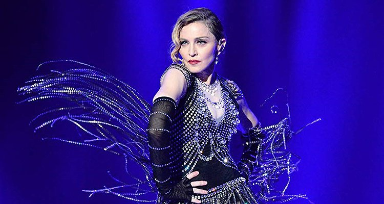 MADONNA 'PLANNING NEW WORLD TOUR FOR 2019'