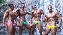 MARCUSE Spring Collection 2019